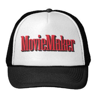 Gorra del camionero del cineasta