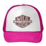 Gorra del camionero del escudo de VWS