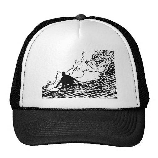 Gorra del camionero del estilo de la persona que p