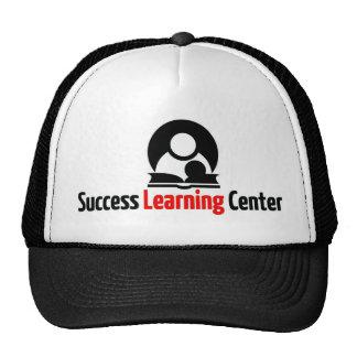Gorra del camionero del éxito