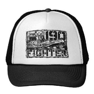 Gorra del camionero del Fw 190