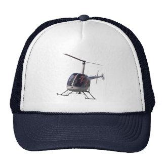 Gorra del camionero del helicóptero de las gorras