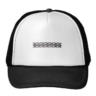 Gorra del camionero del Hoosier de Elkhart