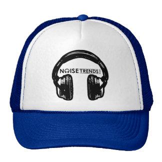 Gorra del camionero del icono de NOISEtrends