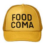 Gorra del camionero del lema de la COMA de la COMI