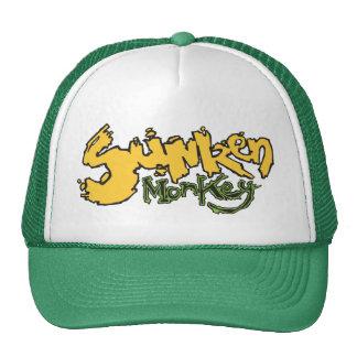 Gorra del camionero del logotipo
