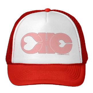 Gorra del camionero del logotipo de Che