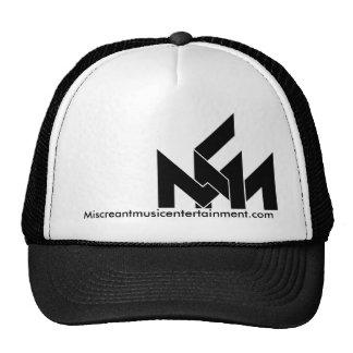 Gorra del camionero del malandrín