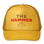 """Gorra del camionero """"del martillo"""""""