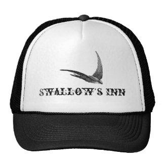 Gorra del camionero del mesón del trago