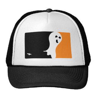 Gorra del camionero del MVP de Halloween