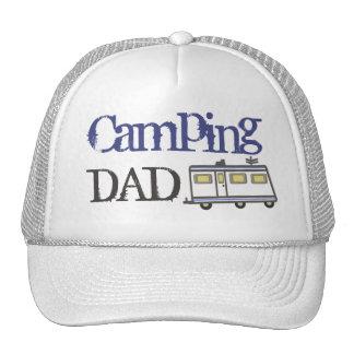 Gorra del camionero del papá del día de padre que