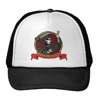 Gorra del camionero del parca
