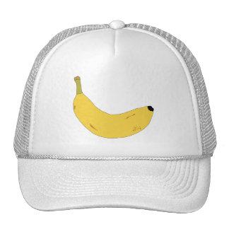 Gorra del camionero del PLÁTANO