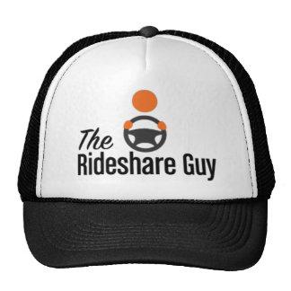 Gorra del camionero del RSG