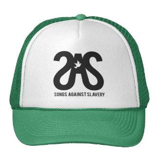 Gorra del camionero del SAS