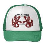 Gorra del camionero del Seahorse