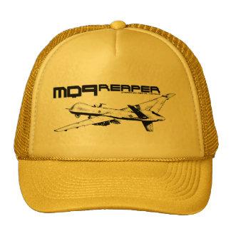 Gorra del camionero del segador MQ-9