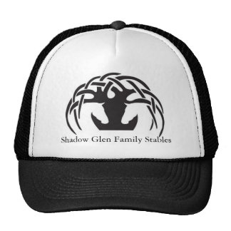 Gorra del camionero del SG
