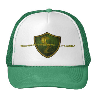 Gorra del camionero del SL Sigil