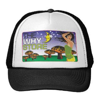 Gorra del camionero del VIM