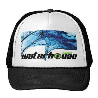 gorra del camionero del waterhouse h2o