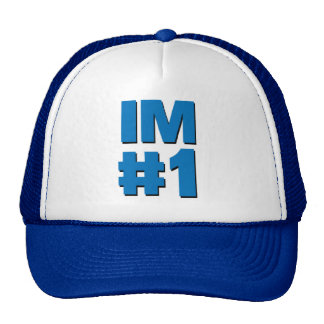 Gorra del camionero Im #1