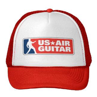 Gorra del camionero - logotipo del vintage
