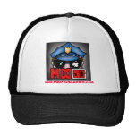 Gorra del camionero MrDD50