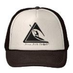 Gorra del camionero por JiuJitSUP™