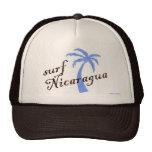 Gorra del camionero - resaca Nicaragua