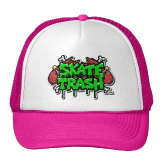 Gorra del camionero - rosa