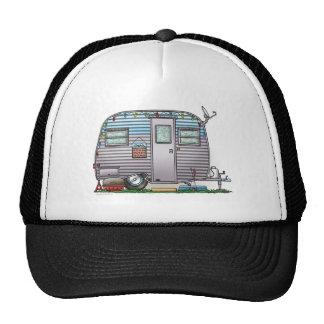 Gorra del campista de Serro Scotty