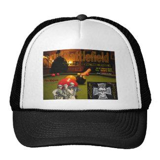 Gorra del CAMPO DE BATALLA