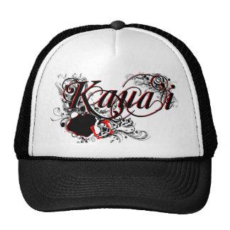 Gorra del caos de Kauai