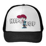 gorra del caracter del homie