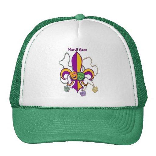 Gorra del carnaval