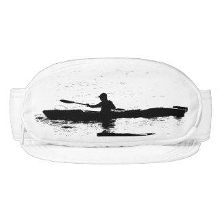 Gorra del Casquillo-Saco del océano del Rowing del Visera