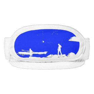 Gorra del Casquillo-Saco del velero del Kayaker de Visera