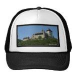 Gorra del castillo de Karlstejn