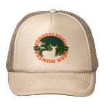 Gorra del cazador de los ciervos del PA