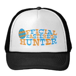 Gorra del cazador del huevo de Pascua