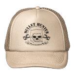 Gorra del cazador del salmonete