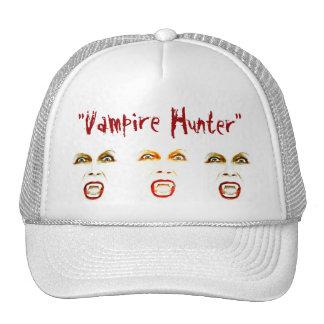 Gorra del cazador del vampiro