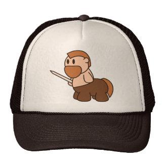 Gorra del Centaur