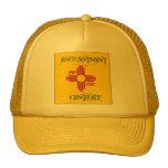 Gorra del Centennial 100 de New México