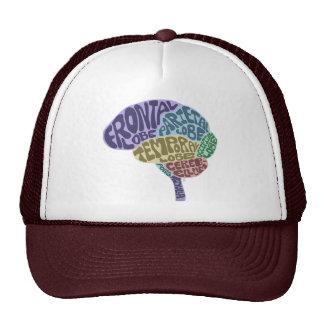 Gorra del cerebro
