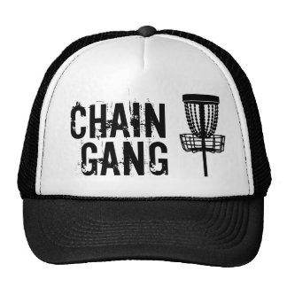 Gorra del CG