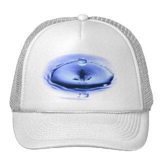 Gorra del chapoteo