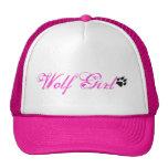 Gorra del chica del lobo